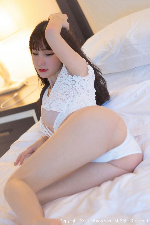 [XiuRen] Vol.2394 Zhou Yu Xi 10P, Underwear, Xiuren, Zhou Yu Xi