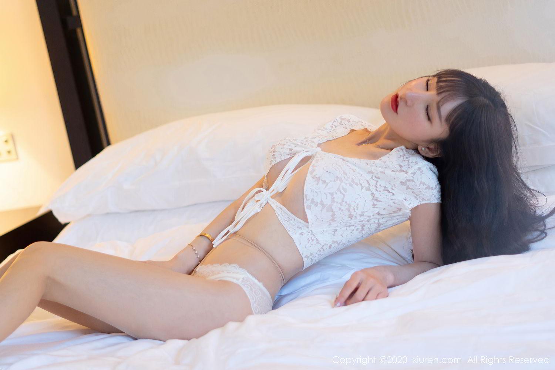 [XiuRen] Vol.2394 Zhou Yu Xi 34P, Underwear, Xiuren, Zhou Yu Xi