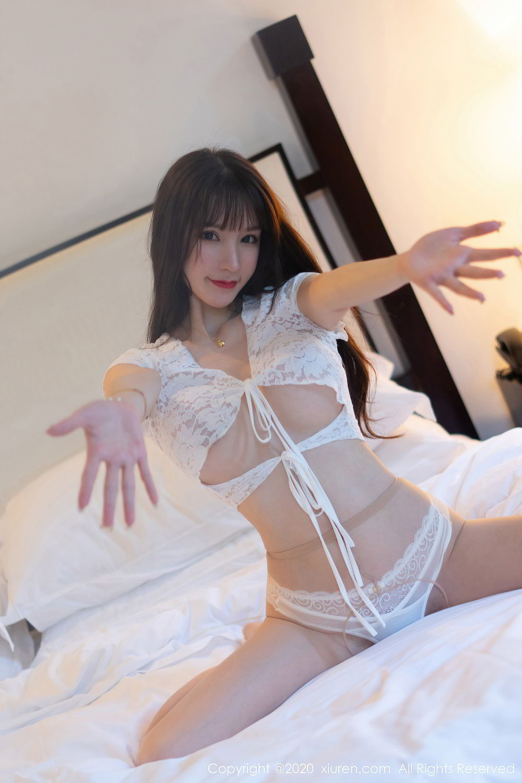 [XiuRen] Vol.2394 Zhou Yu Xi 43P, Underwear, Xiuren, Zhou Yu Xi