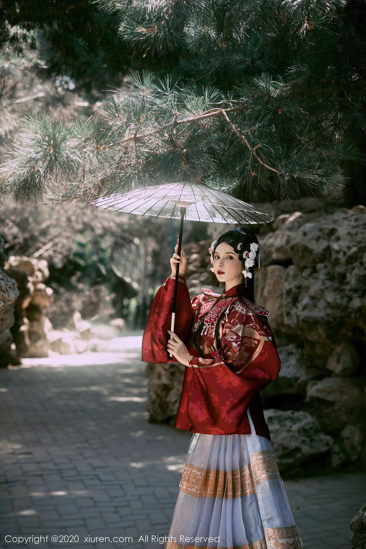 [XiuRen] Vol.2395 Xiao Man Yao 67P, Cheongsam, Underwear, Xiao Man Yao, Xiuren