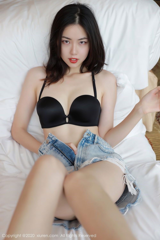 [XiuRen] Vol.2397 Lucinda L Liu 16P, Lucindalliu, Slim, Tall, Underwear, Xiuren