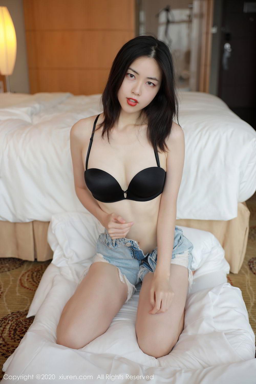 [XiuRen] Vol.2397 Lucinda L Liu 31P, Lucindalliu, Slim, Tall, Underwear, Xiuren
