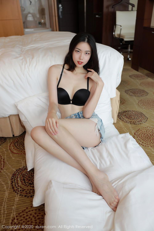 [XiuRen] Vol.2397 Lucinda L Liu 34P, Lucindalliu, Slim, Tall, Underwear, Xiuren
