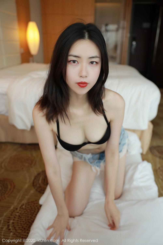 [XiuRen] Vol.2397 Lucinda L Liu 37P, Lucindalliu, Slim, Tall, Underwear, Xiuren