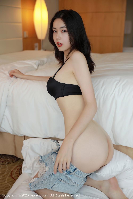 [XiuRen] Vol.2397 Lucinda L Liu 39P, Lucindalliu, Slim, Tall, Underwear, Xiuren