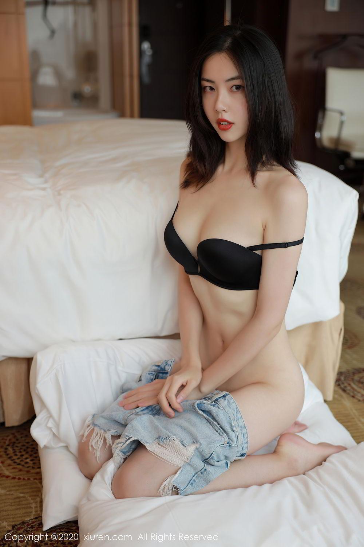 [XiuRen] Vol.2397 Lucinda L Liu 47P, Lucindalliu, Slim, Tall, Underwear, Xiuren