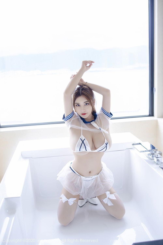 [XiuRen] Vol.2399 Ruan Ruan Roro 4P, Ruan Ruan Roro, Underwear, Xiuren