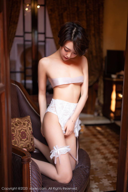 [XiuRen] Vol.2405 Feng Mu Mu 79P, Adult, Feng Mu Mu, Outdoor, Xiuren