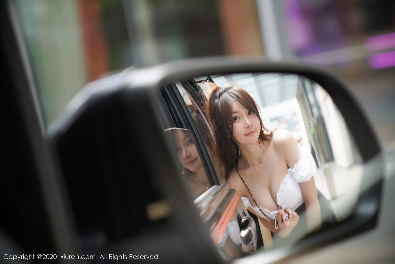 [XiuRen] Vol.2408 Nuo Mei Zi 63P, Mini Da Meng Meng, Xiuren