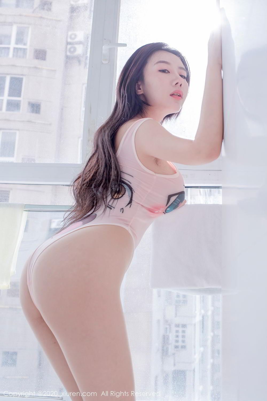 [XiuRen] Vol.2412 Chen Meng Babe 39P, Chen Meng, School Uniform, Tall, Xiuren