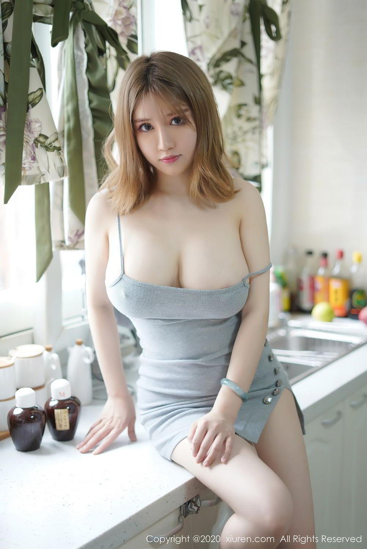 [XiuRen] Vol.2416 Ao Jiao Meng Meng 29P, Ao Jiao Meng Meng, Fair Skin, Xiuren
