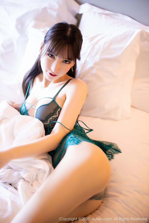 [XiuRen] Vol.2423 Zhou Yu Xi 32P, Tall, Underwear, Xiuren, Zhou Yu Xi