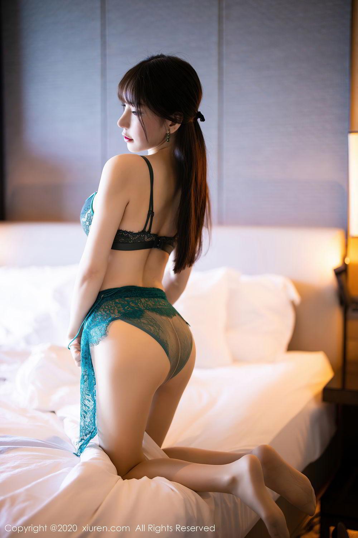[XiuRen] Vol.2423 Zhou Yu Xi 37P, Tall, Underwear, Xiuren, Zhou Yu Xi