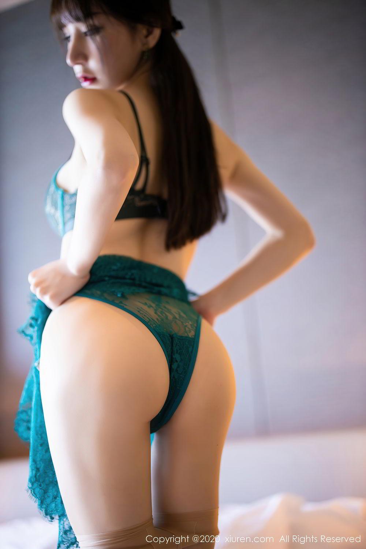 [XiuRen] Vol.2423 Zhou Yu Xi 40P, Tall, Underwear, Xiuren, Zhou Yu Xi