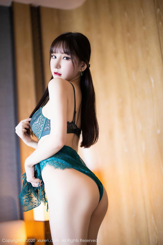 [XiuRen] Vol.2423 Zhou Yu Xi 41P, Tall, Underwear, Xiuren, Zhou Yu Xi