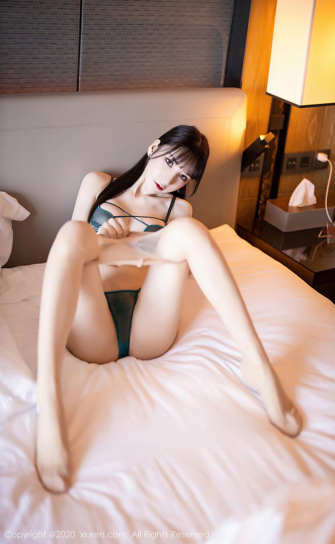 [XiuRen] Vol.2423 Zhou Yu Xi 47P, Tall, Underwear, Xiuren, Zhou Yu Xi