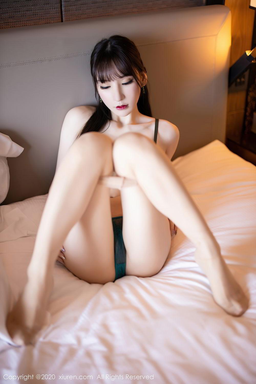 [XiuRen] Vol.2423 Zhou Yu Xi 48P, Tall, Underwear, Xiuren, Zhou Yu Xi