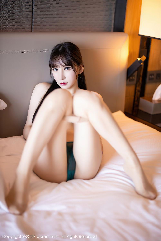[XiuRen] Vol.2423 Zhou Yu Xi 49P, Tall, Underwear, Xiuren, Zhou Yu Xi