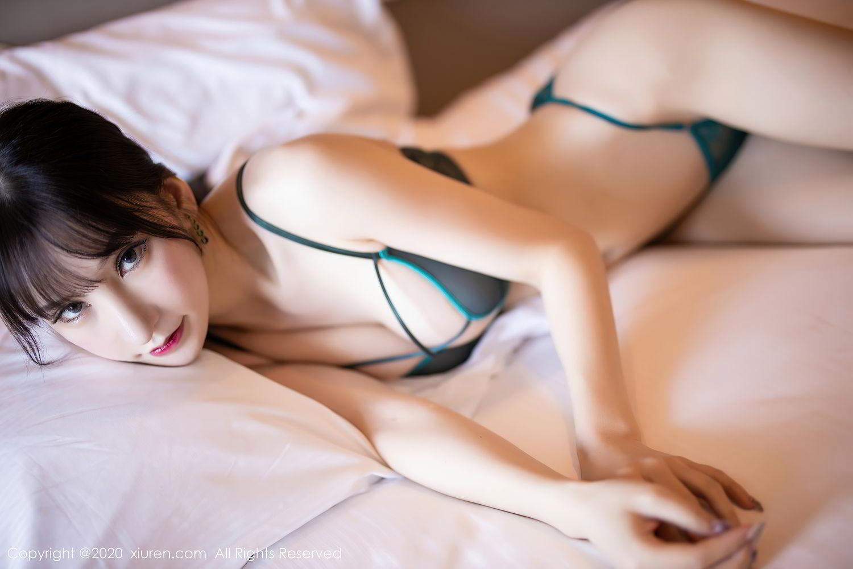 [XiuRen] Vol.2423 Zhou Yu Xi 51P, Tall, Underwear, Xiuren, Zhou Yu Xi