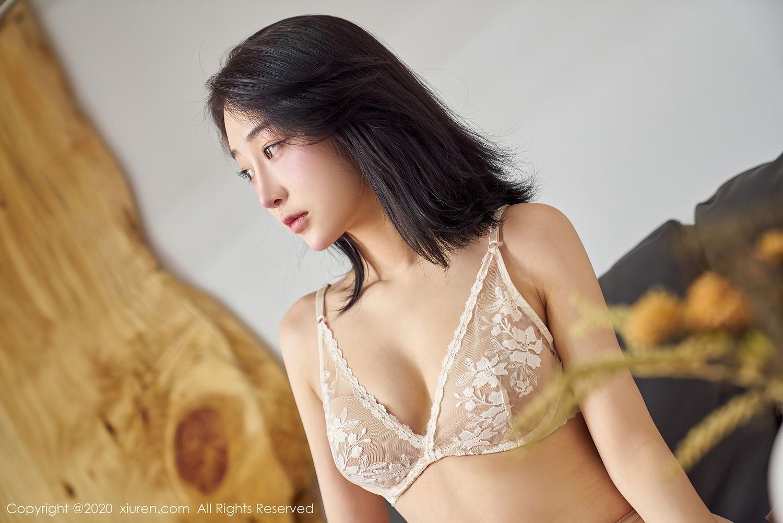 [XiuRen] Vol.2424 Jiu Yue Sheng 64P, Tall, Temperament, Xiao Jiu Yue, Xiuren
