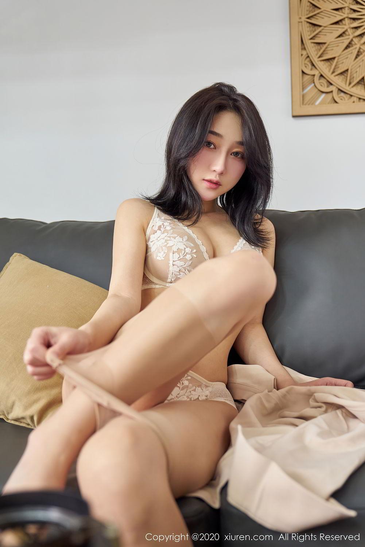 [XiuRen] Vol.2424 Jiu Yue Sheng 66P, Tall, Temperament, Xiao Jiu Yue, Xiuren