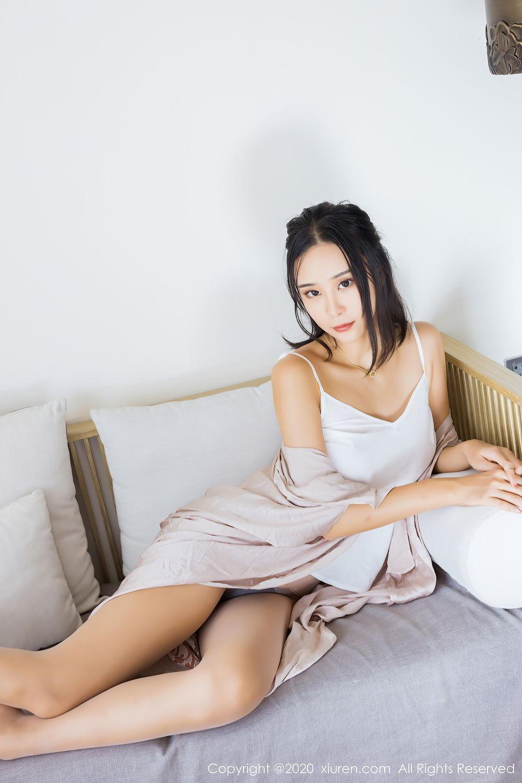 [XiuRen] Vol.2426 Lan Xia Akasha 13P, Liu Yi Lei, Xiuren