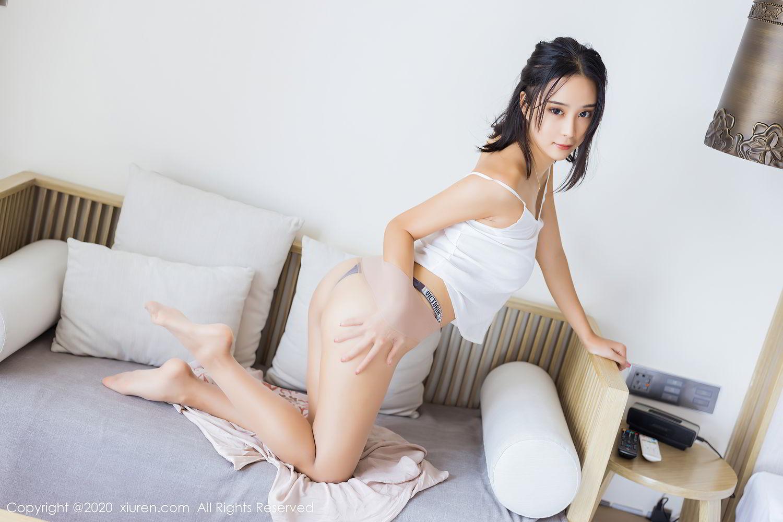 [XiuRen] Vol.2426 Lan Xia Akasha 21P, Liu Yi Lei, Xiuren