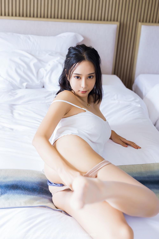 [XiuRen] Vol.2426 Lan Xia Akasha 28P, Liu Yi Lei, Xiuren