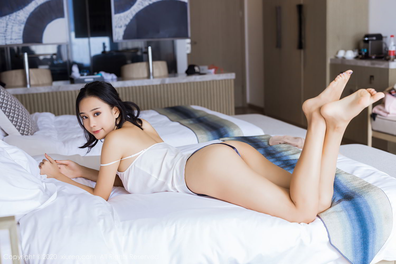 [XiuRen] Vol.2426 Lan Xia Akasha 39P, Liu Yi Lei, Xiuren