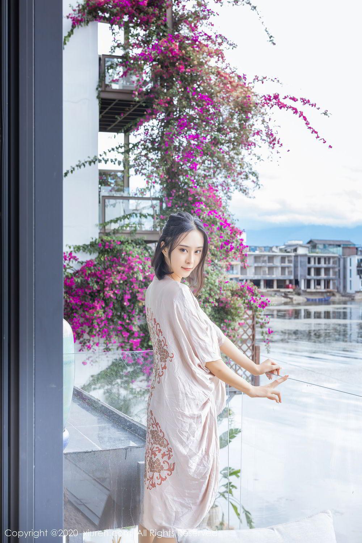 [XiuRen] Vol.2426 Lan Xia Akasha 3P, Liu Yi Lei, Xiuren