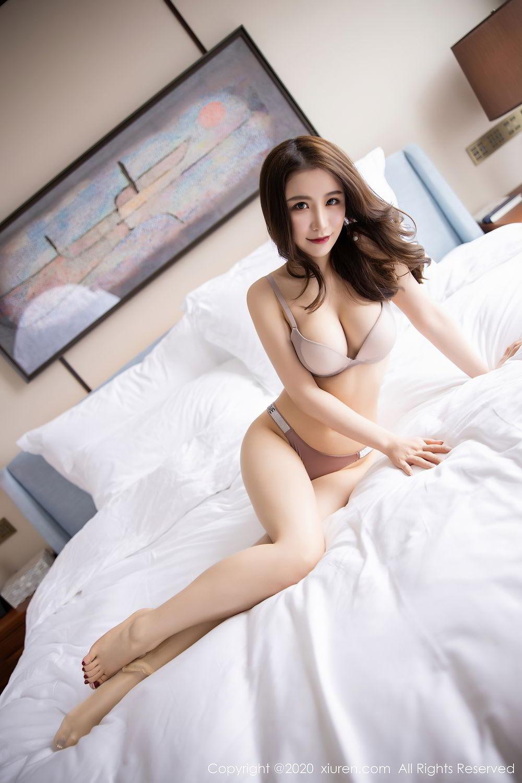 [XiuRen] Vol.2441 Fei Yue Ying 105P, Big Booty, Underwear, Xie Zhi Xin, Xiuren