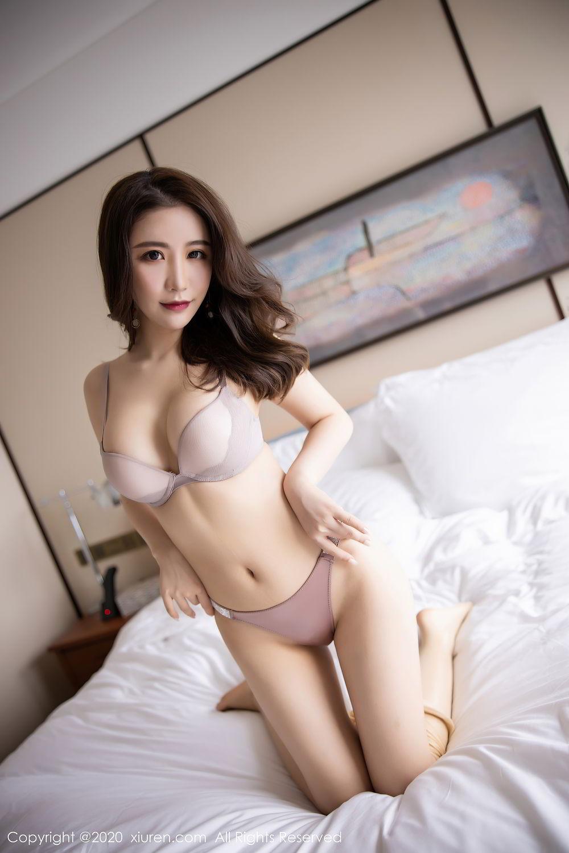 [XiuRen] Vol.2441 Fei Yue Ying 106P, Big Booty, Underwear, Xie Zhi Xin, Xiuren