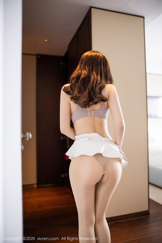 [XiuRen] Vol.2441 Fei Yue Ying 79P, Big Booty, Underwear, Xie Zhi Xin, Xiuren