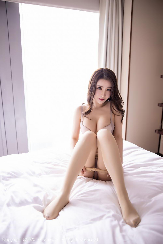 [XiuRen] Vol.2441 Fei Yue Ying 93P, Big Booty, Underwear, Xie Zhi Xin, Xiuren