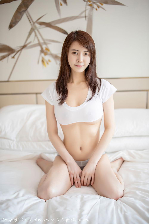 [XiuRen] Vol.2448 Nei Nei 5P, nei nei, Stewardess, Underwear, Xiuren