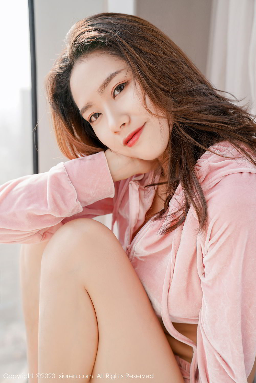[XiuRen] Vol.2456 Fang Zi Xuan 17P, Mu Qing, Tall, Temperament, Xiuren