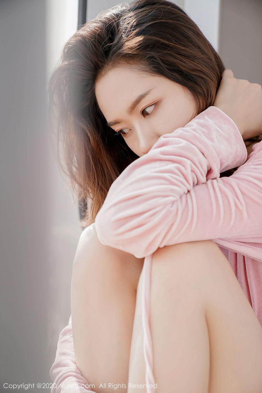 [XiuRen] Vol.2456 Fang Zi Xuan 19P, Mu Qing, Tall, Temperament, Xiuren