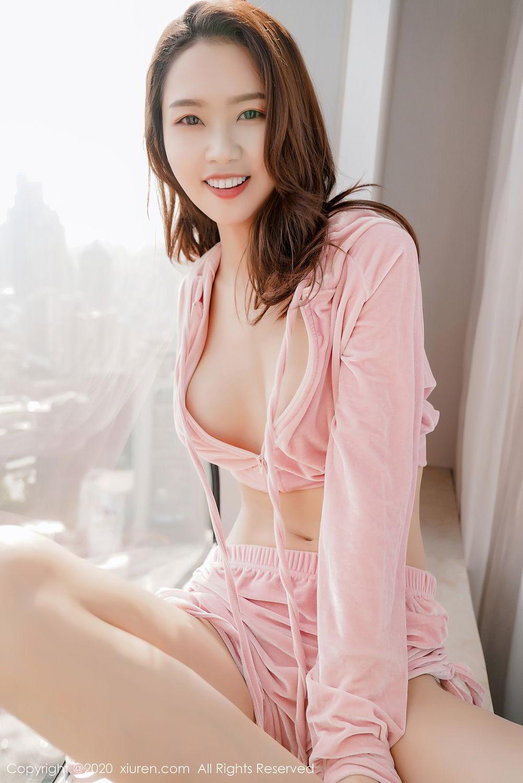 [XiuRen] Vol.2456 Fang Zi Xuan 41P, Mu Qing, Tall, Temperament, Xiuren