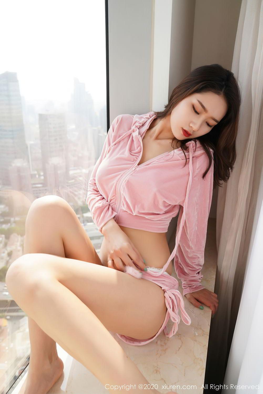 [XiuRen] Vol.2456 Fang Zi Xuan 58P, Mu Qing, Tall, Temperament, Xiuren