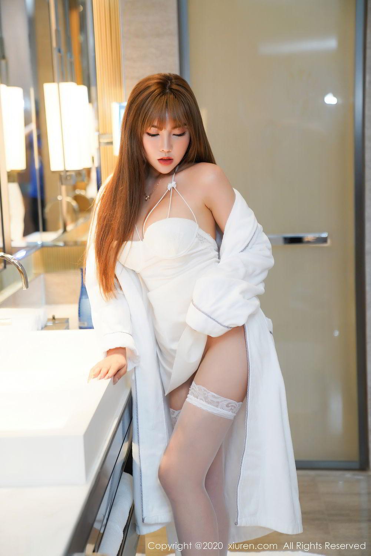 [XiuRen] Vol.2459 Meng Han Yao 58P, Meng Han Yao, Xiuren