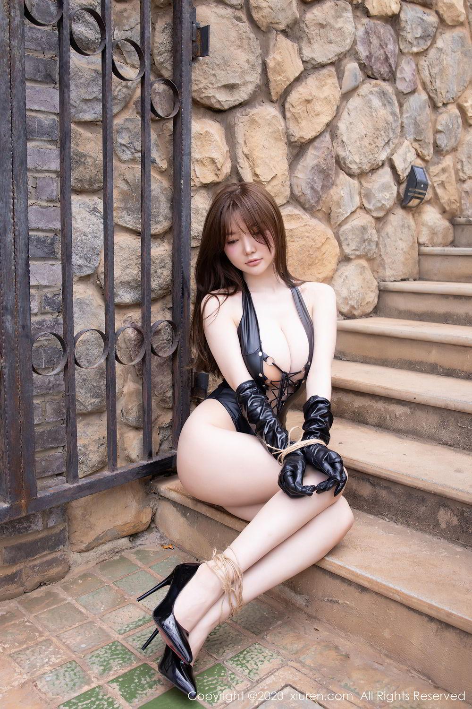 [XiuRen] Vol.2460 Nuo Mei Zi 21P, Mini Da Meng Meng, Xiuren