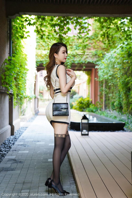 [XiuRen] Vol.2465 Egg Younisi 67P, Egg Younisi, Mature, Underwear, Uniform, Xiuren