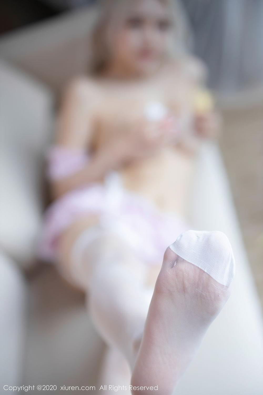 [XiuRen] Vol.2467 Miao Miao Xiao Jie Jie 26P, Underwear, Wang Zhao Lu, Xiuren