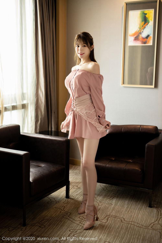 [XiuRen] Vol.2473 Yoo You You 23P, Underwear, Xiuren, Yoo You You