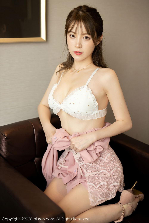 [XiuRen] Vol.2473 Yoo You You 26P, Underwear, Xiuren, Yoo You You