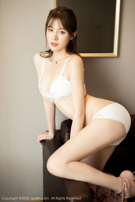 [XiuRen] Vol.2473 Yoo You You 36P, Underwear, Xiuren, Yoo You You