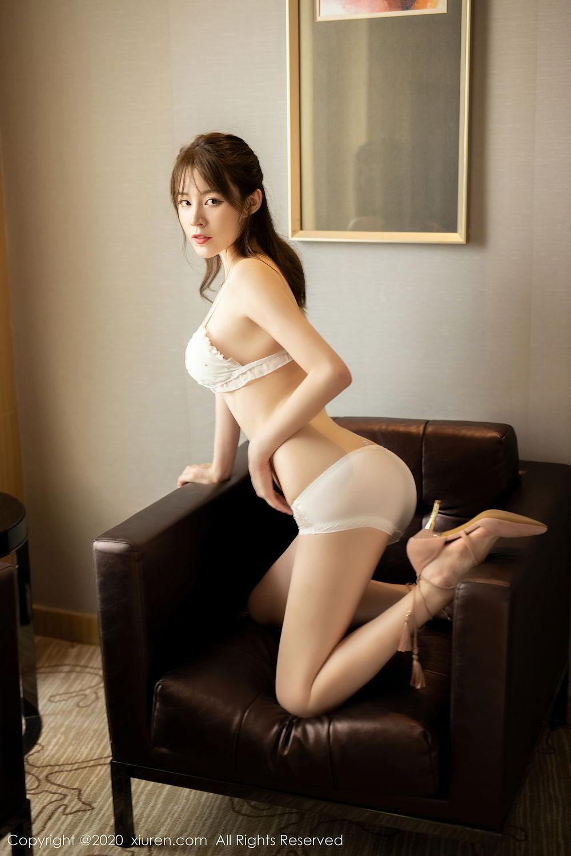 [XiuRen] Vol.2473 Yoo You You 38P, Underwear, Xiuren, Yoo You You