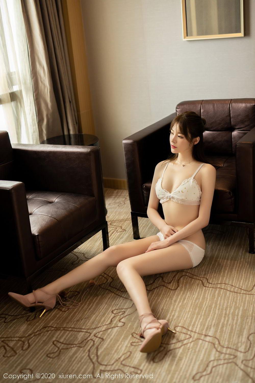 [XiuRen] Vol.2473 Yoo You You 40P, Underwear, Xiuren, Yoo You You