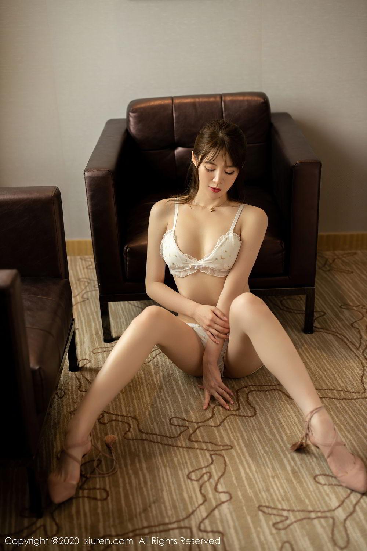 [XiuRen] Vol.2473 Yoo You You 42P, Underwear, Xiuren, Yoo You You