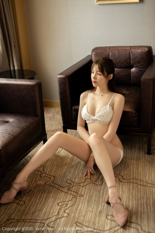 [XiuRen] Vol.2473 Yoo You You 45P, Underwear, Xiuren, Yoo You You
